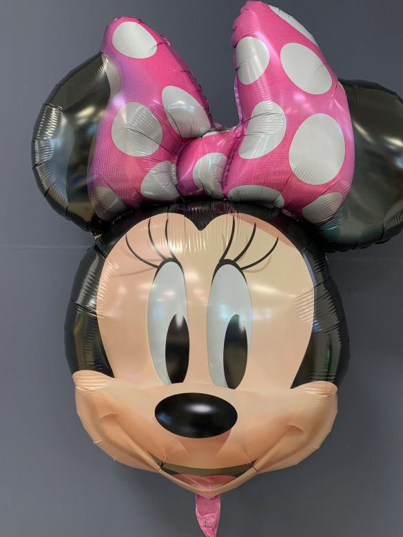 Heliumballon Minnie Maus