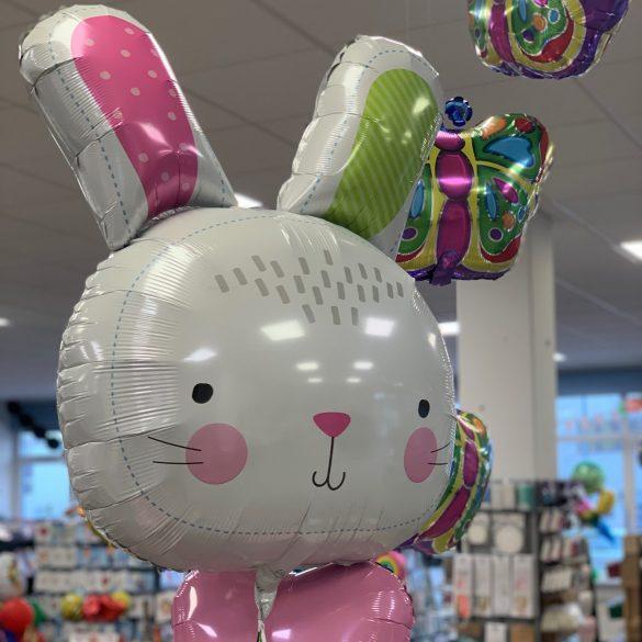 Ostern Osterhase Heliumballon
