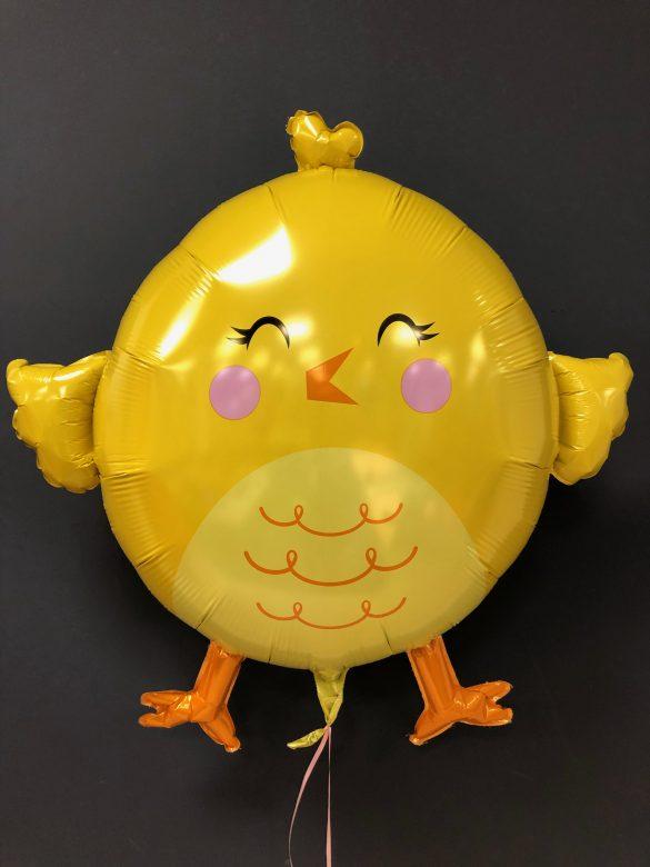 Ballon Küken