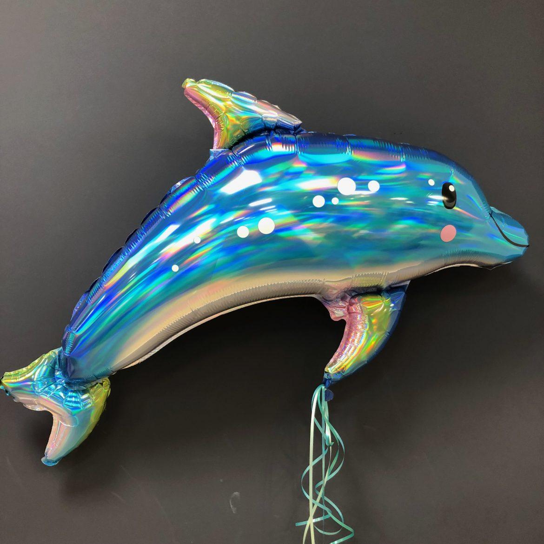 Ballon Delfin