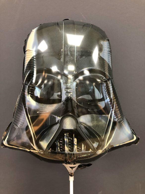 Ballon Darth Vader