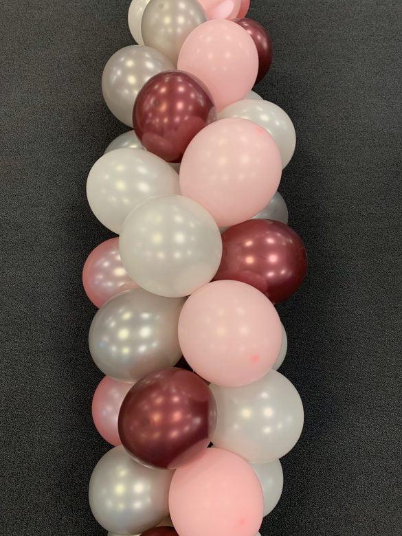 Dekorationsballons 13