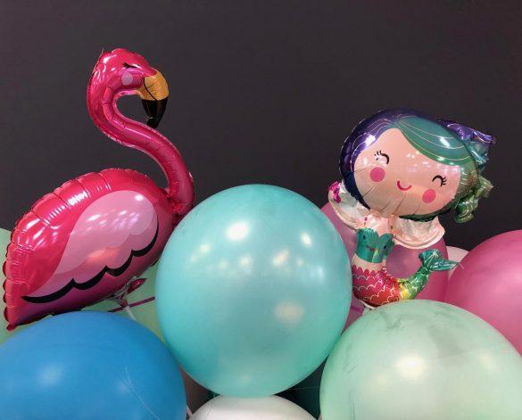 Heliumballon Meer