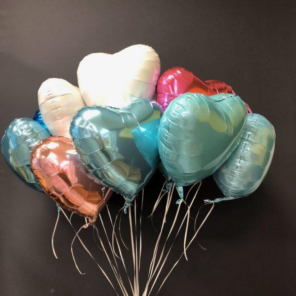 Dekorationsballons 21