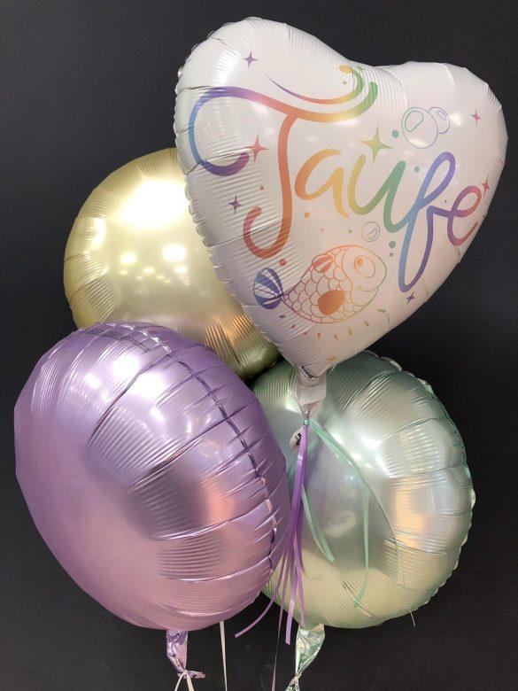 Ballon zur Geburt 5