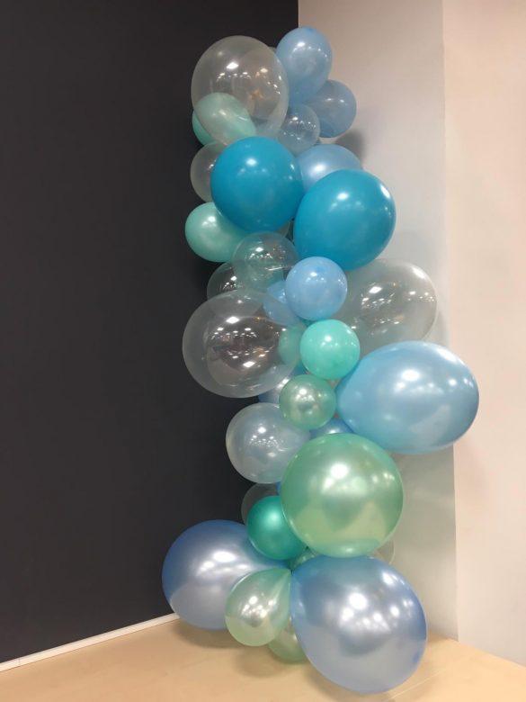 Dekorationsballons 18