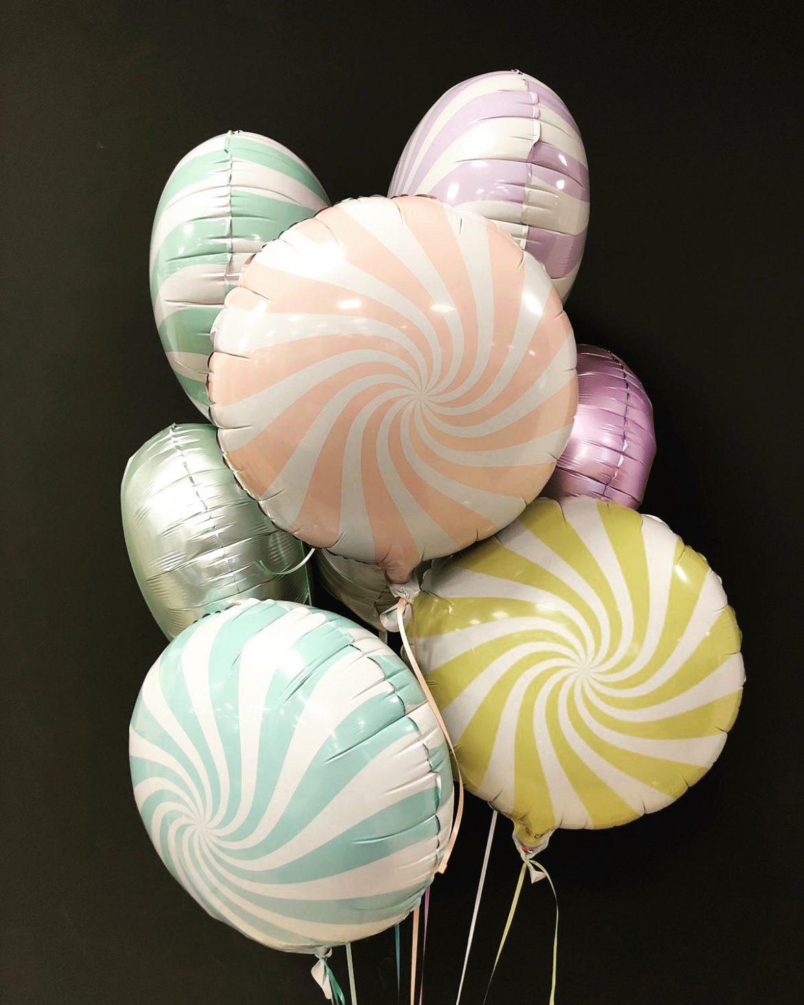 Dekorationsballons 15