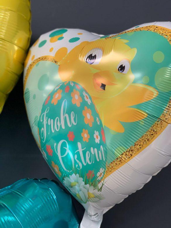 Ballon Frohe Ostern