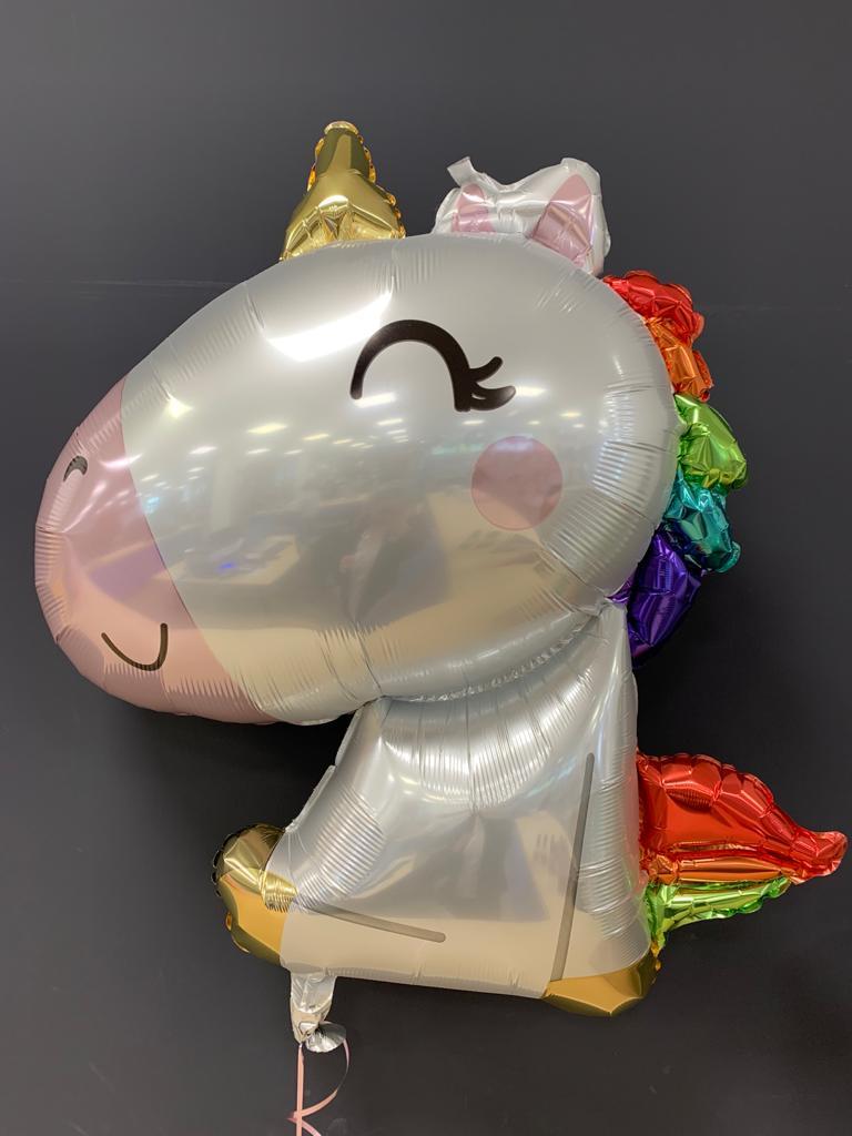 Einhornballon für Kinder € 6,90 1