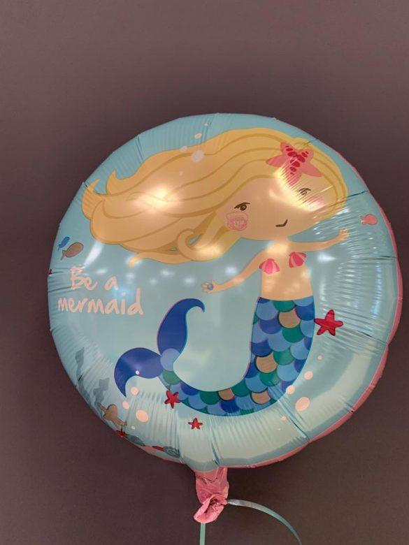 Meerjungfrau Ballon<br />Be A Mermaid € 5,50 118