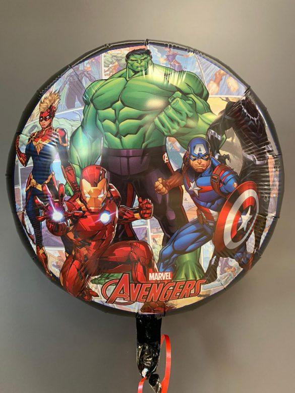 Heliumballon Avengers 61