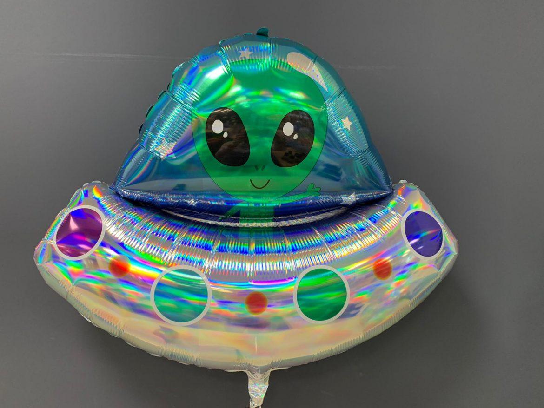 Ufo Heliumballon € 8,90 1