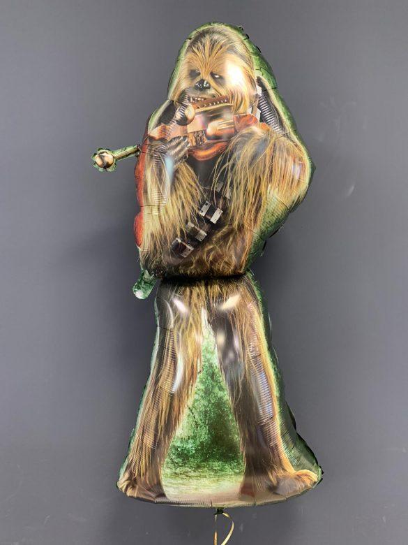 Chewbacca Heliumballon Star Wars Disney 59
