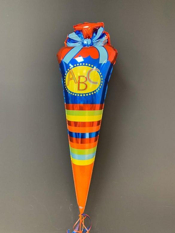 Schültüte Heliumballon 33
