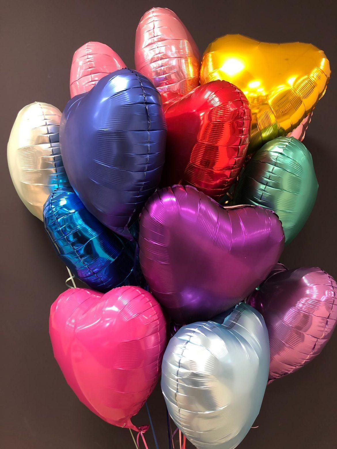 Dekorationsballons 1
