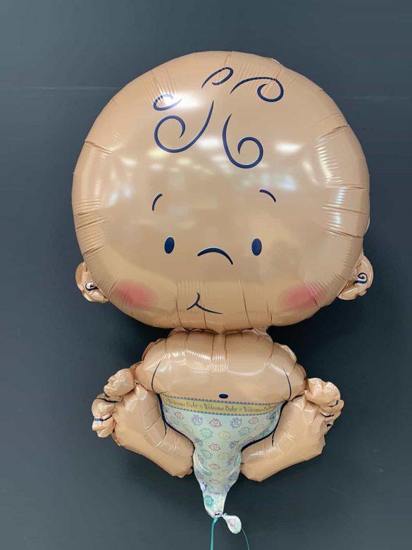 Baby Ballon €6,90 21