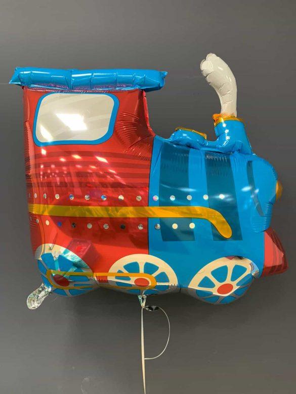 Eisenbahn Heliumballon € 6,90 68