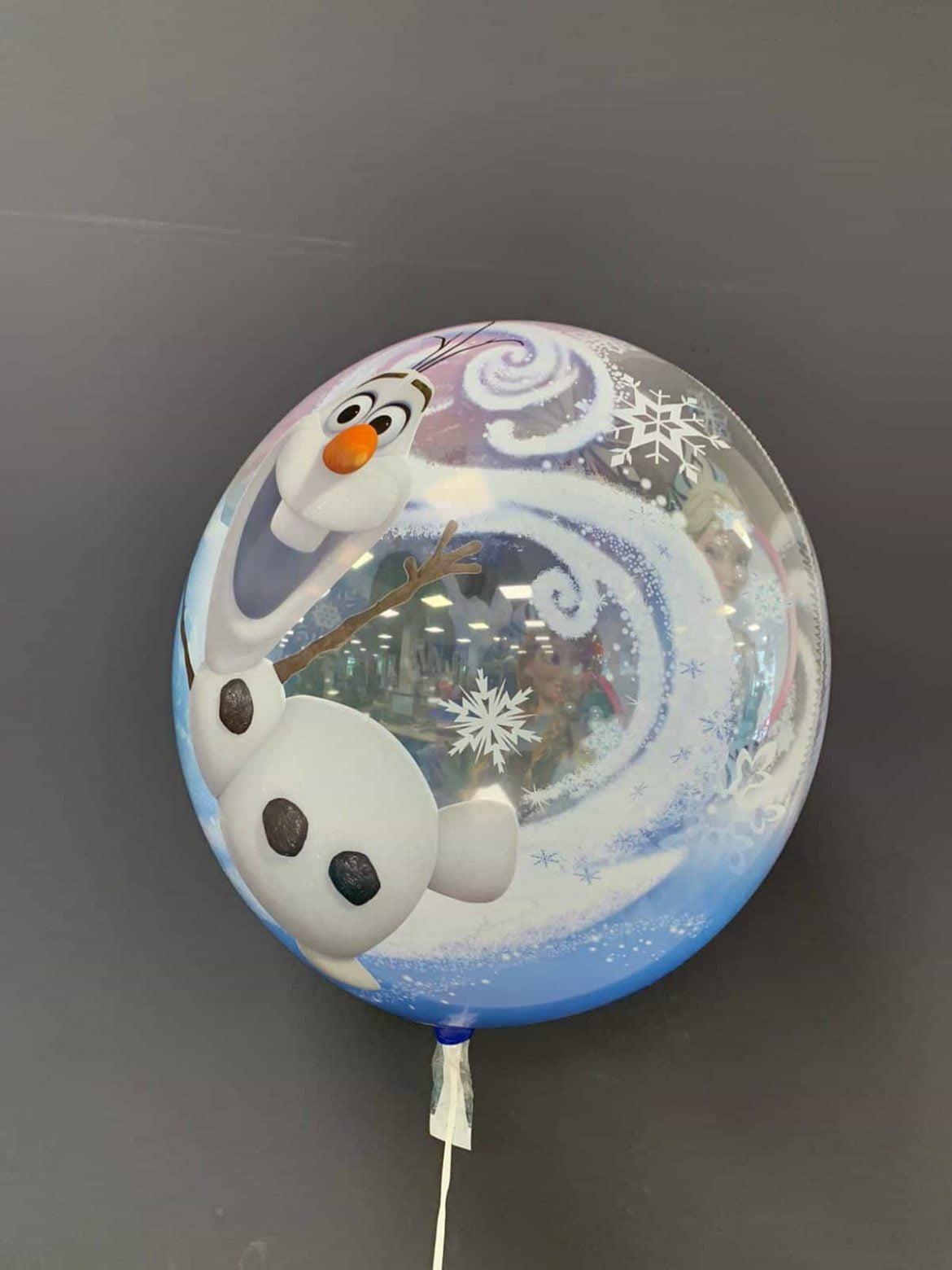 Frozen Ballon € 8,90 1
