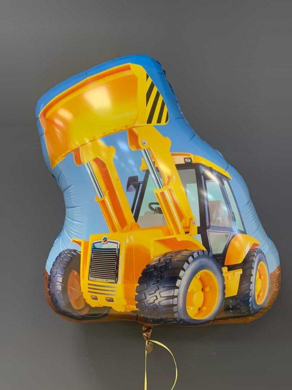 Heliumballon Baufahrzeug € 8,90 78