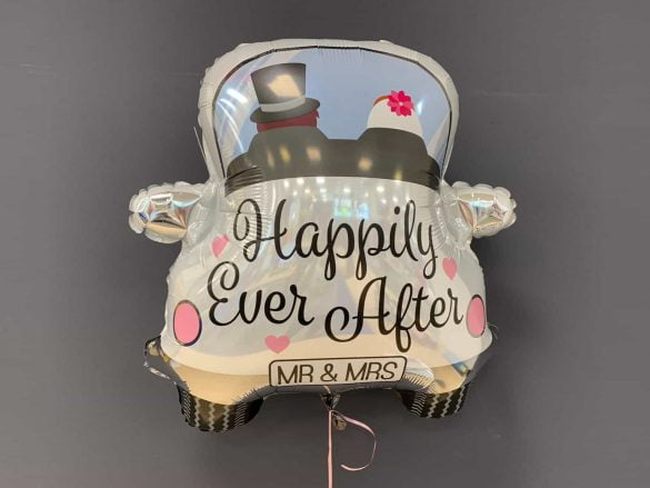 Ballon Happily Ever After € 7,90 51