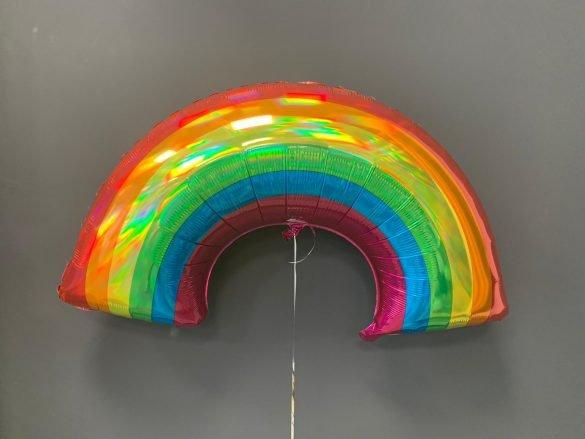 Ballon Regenbogen € 7,90 96