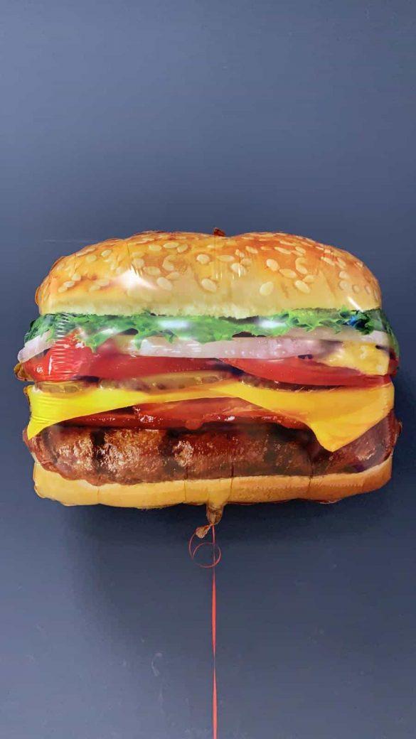 Ballon Hamburger € 7,90 15