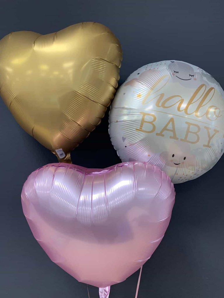 Lieferservice und Informationen rund um Heliumballons 6