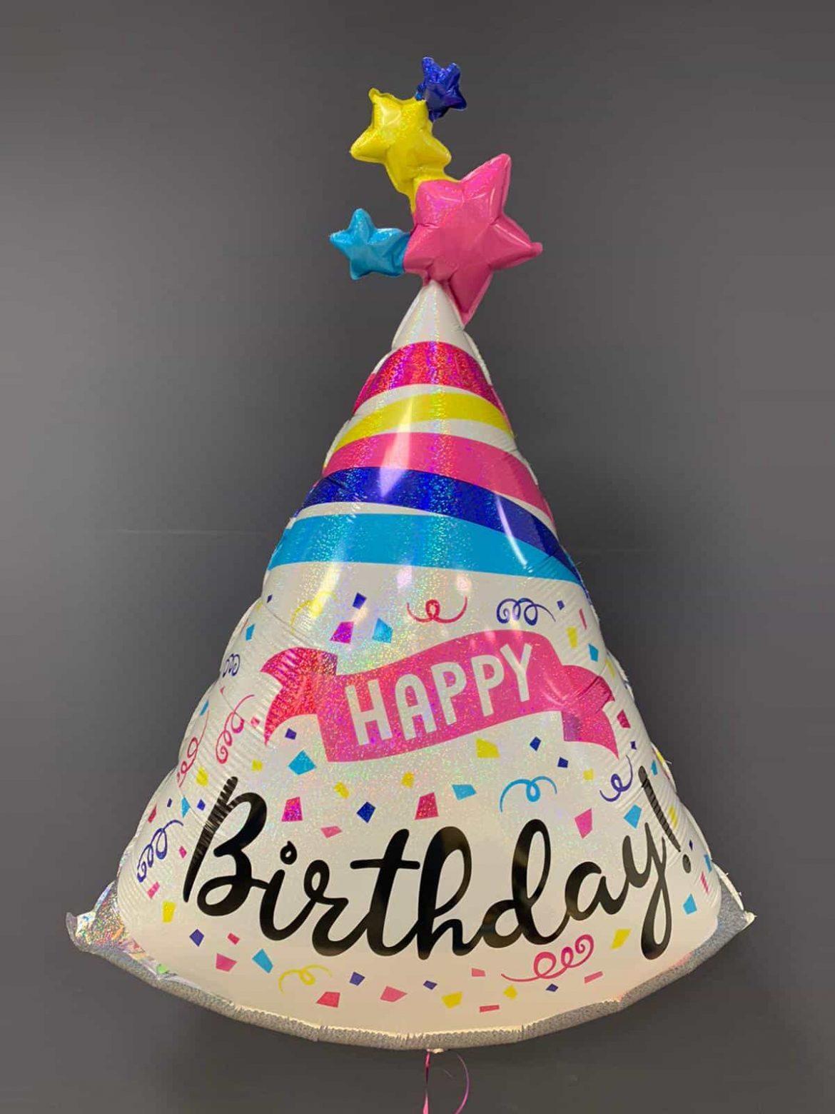Happy Birthday €9,90<br />91cm gross 1