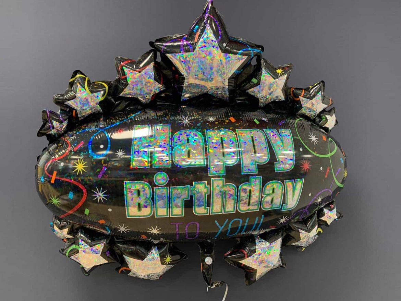 Happy Birthday € 9,90 1