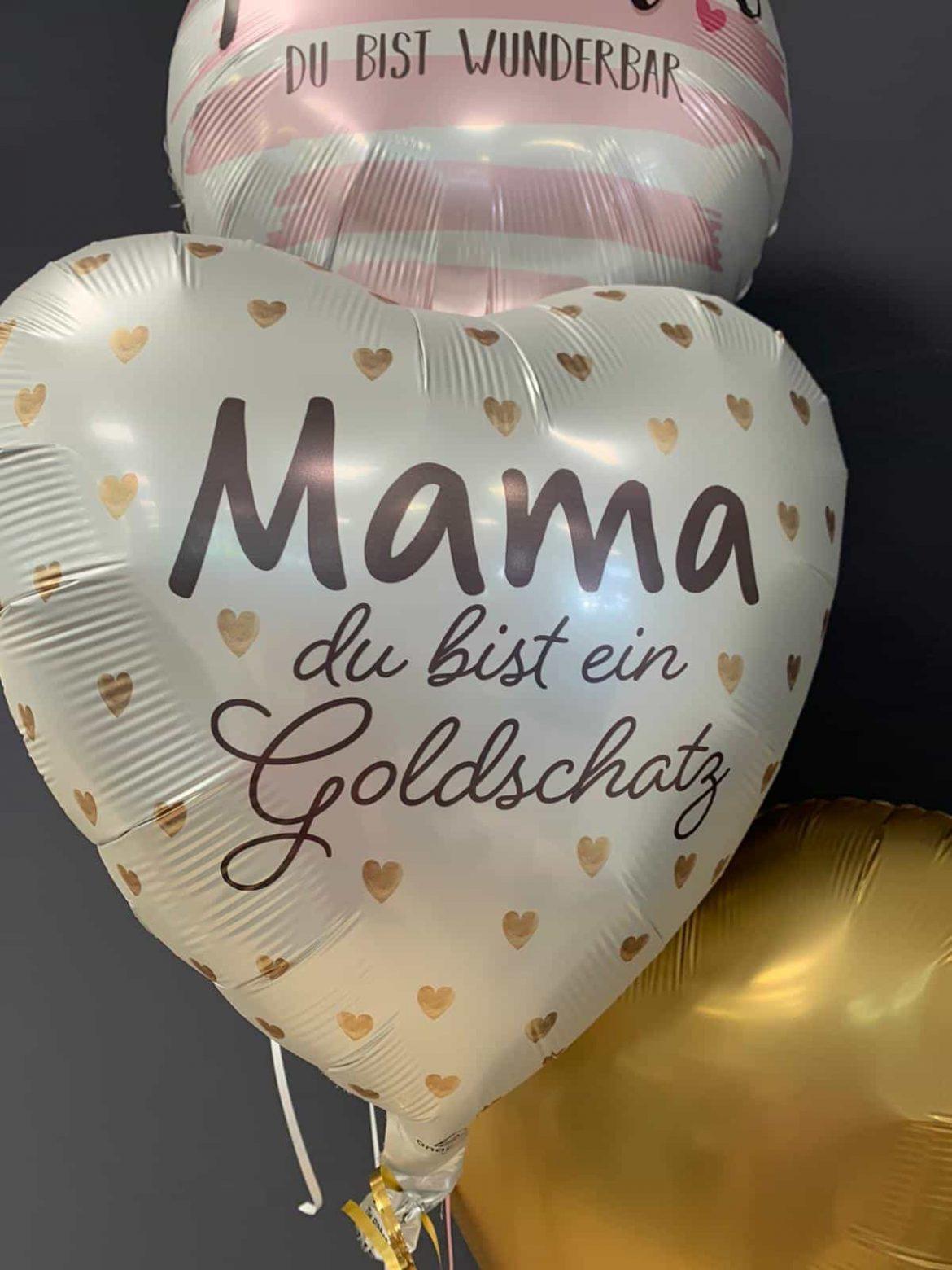 Mama Goldschatz € 5,90 1