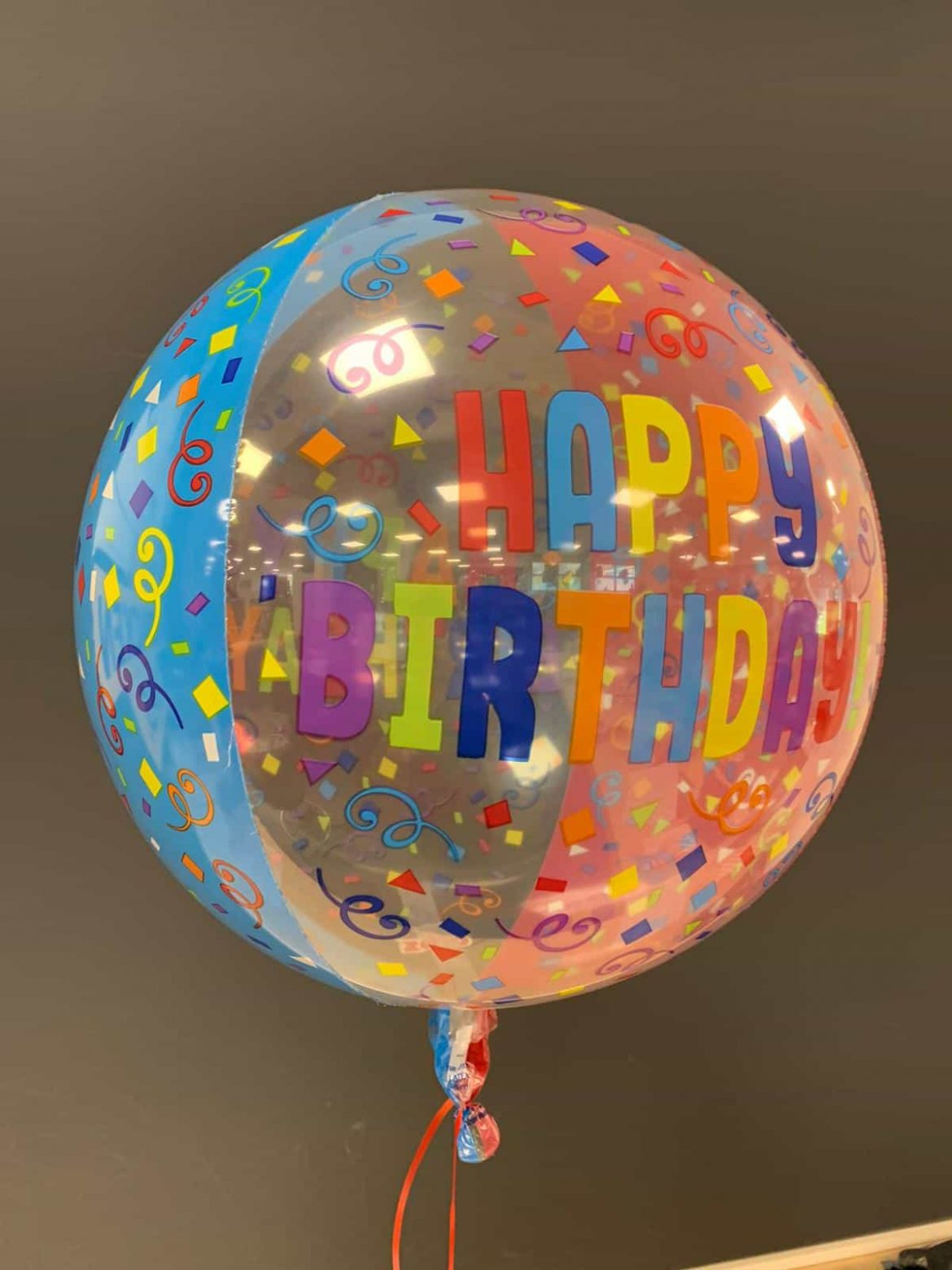 Happy Birthday Orbz € 7,90 1