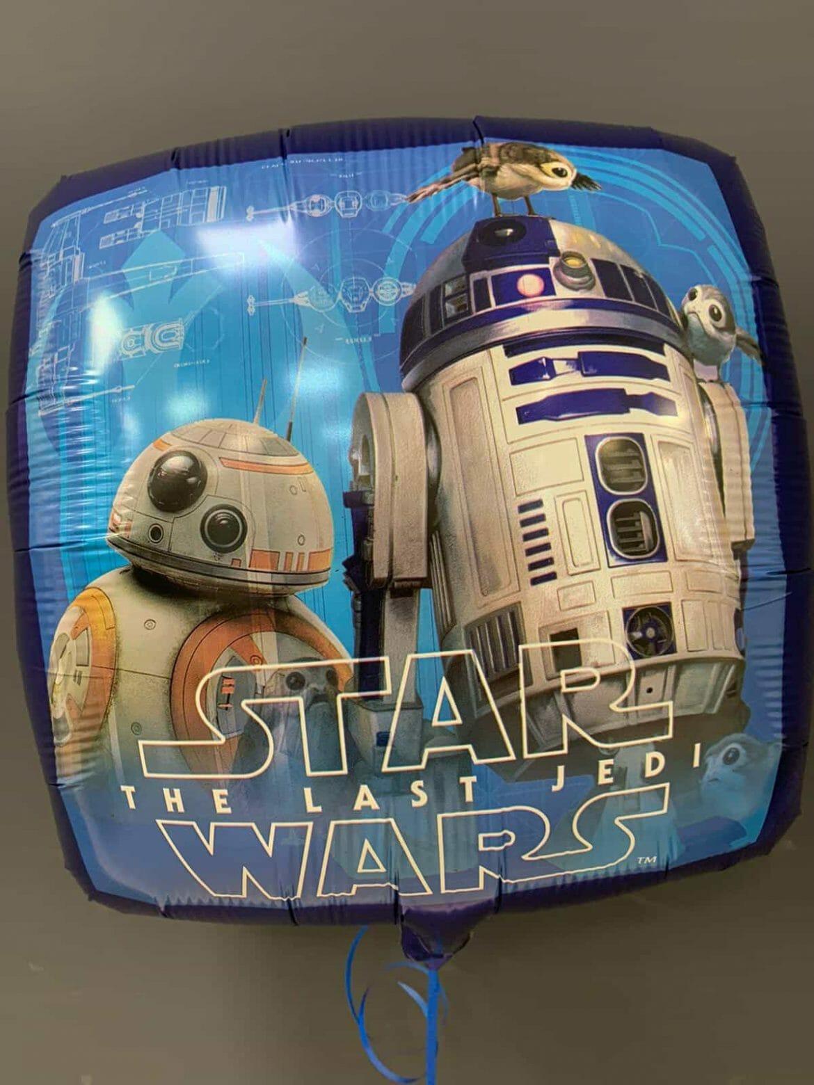 Ballon Star Wars EUR 5,90 1