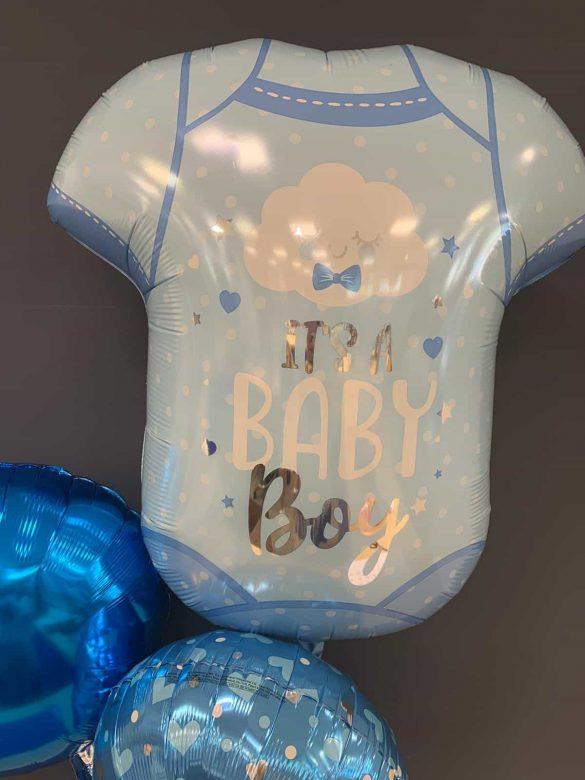 Its a baby boy € 6,90 15