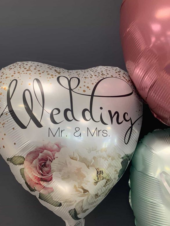 Wedding Mr & Mrs € 5,90 9