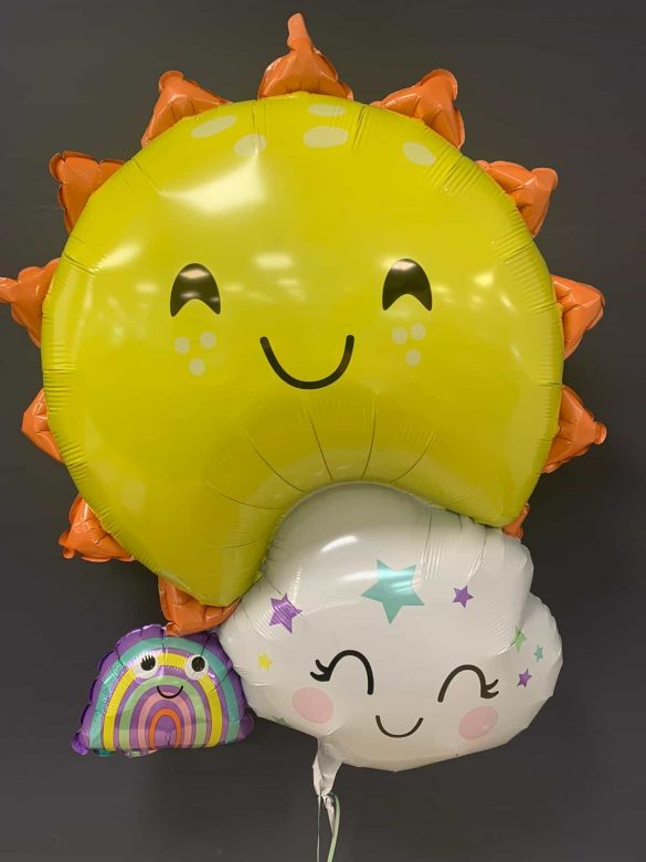 Ballon Sonne € 7,90 4