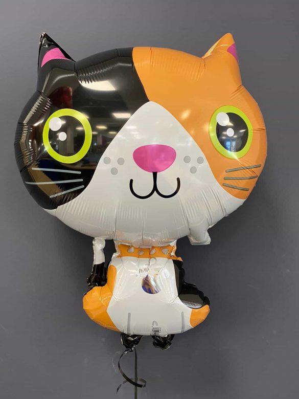 Katze Heliumballon € 6,50 4