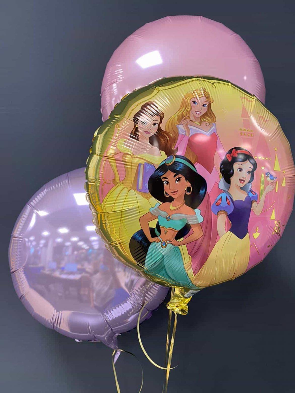 Disney Ballon zweiseitig € 5,90 1
